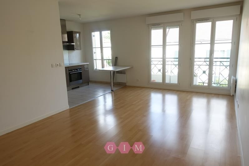 Rental apartment Andresy 1090€ CC - Picture 2