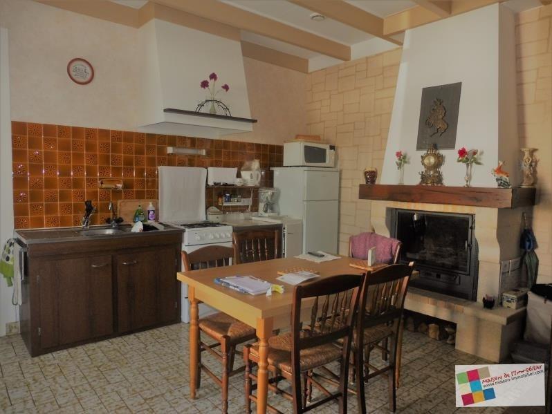 Vente maison / villa Meschers sur gironde 231000€ - Photo 2