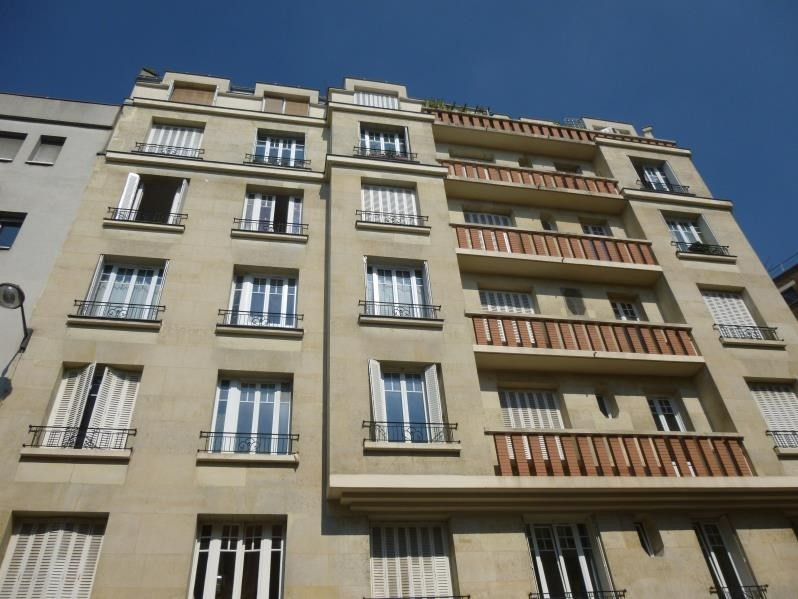Sale apartment Paris 20ème 260 000€ - Picture 9