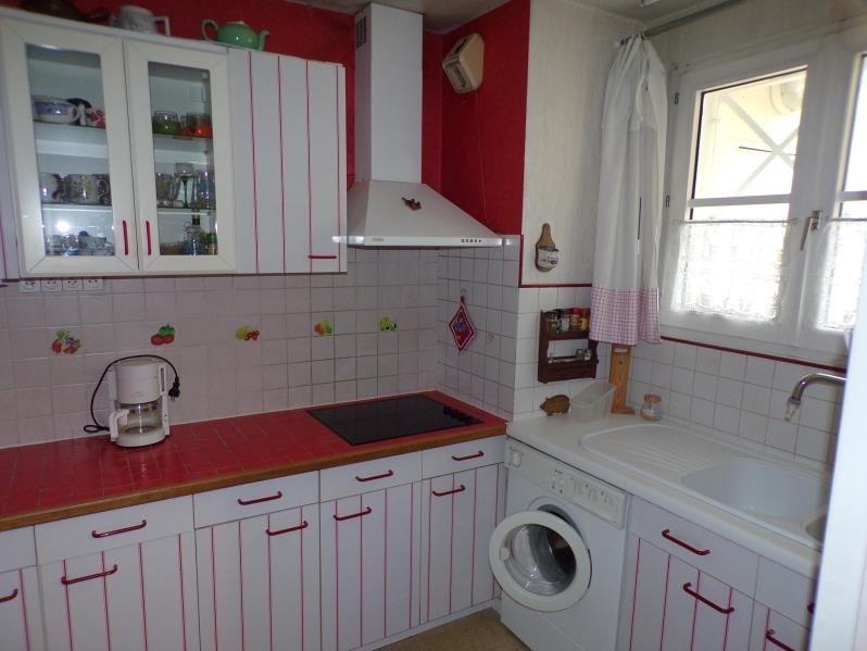 Sale apartment Montigny le bretonneux 234500€ - Picture 4