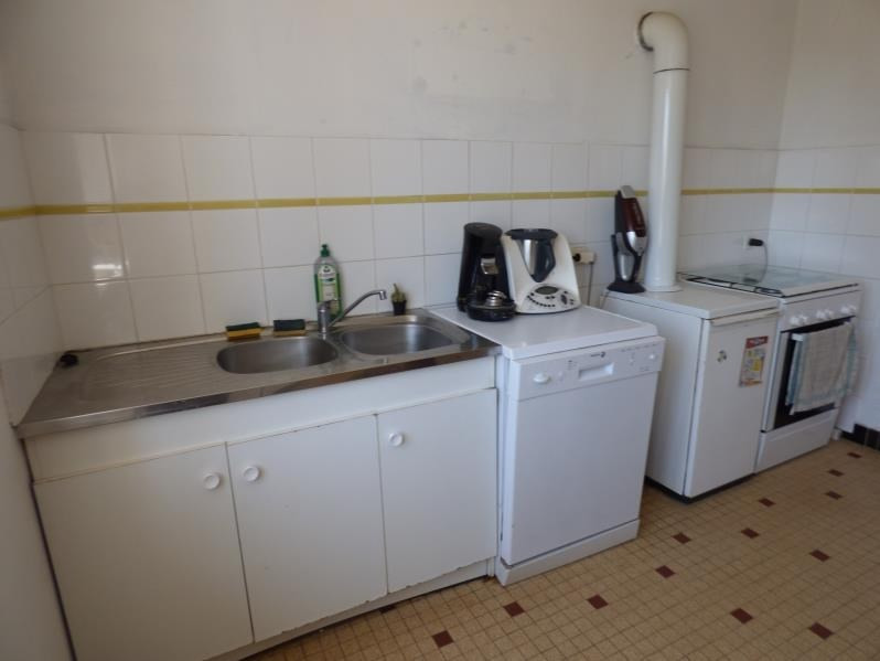 Sale house / villa Belle isle en terre 149200€ - Picture 4