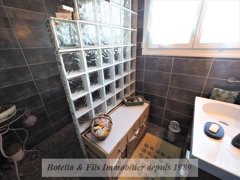 Venta  casa Bagnols sur ceze 276600€ - Fotografía 8