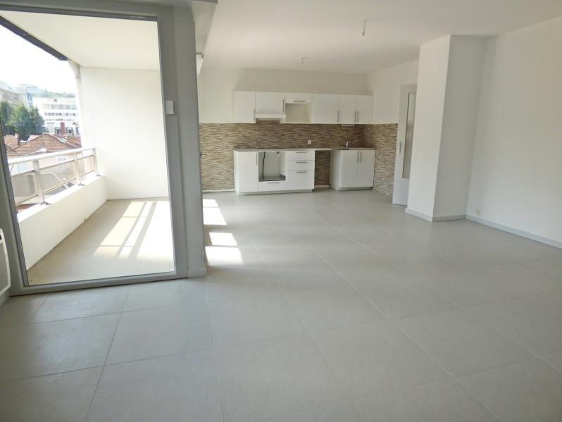 Vente appartement Aix les bains 455000€ - Photo 6