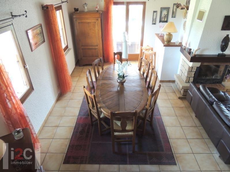 Vente maison / villa Cessy 675000€ - Photo 4