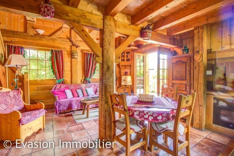 Sale house / villa Passy 270000€ - Picture 2