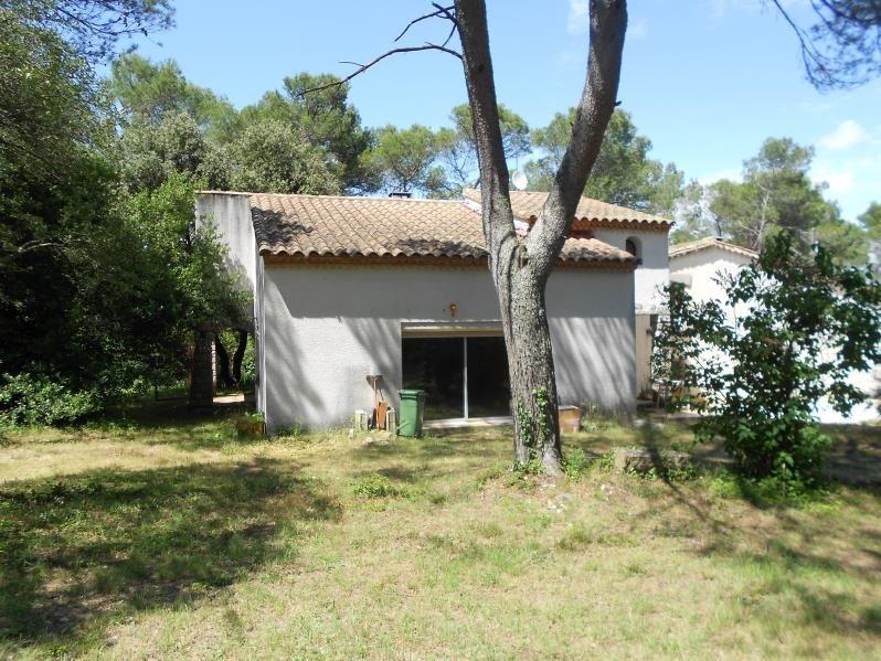 Venta  casa Nimes 352000€ - Fotografía 2