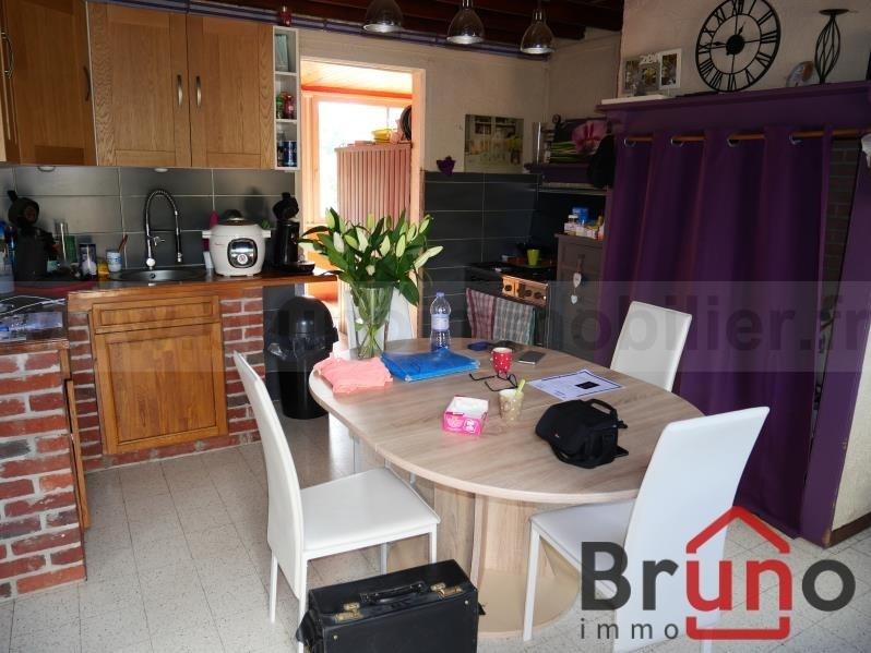 Verkoop  huis Le crotoy 273500€ - Foto 6