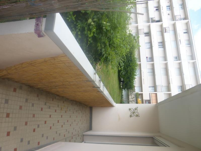 Sale apartment Besancon 119000€ - Picture 5