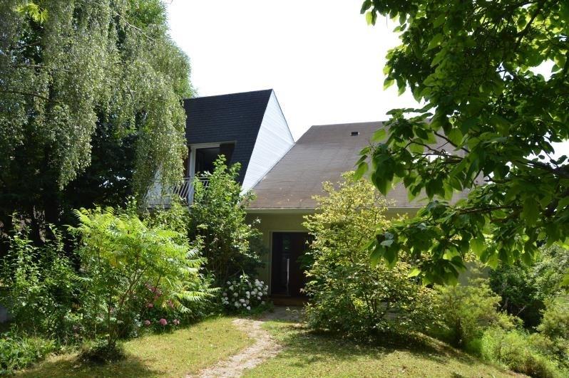Venta  casa Orgeval 595000€ - Fotografía 10
