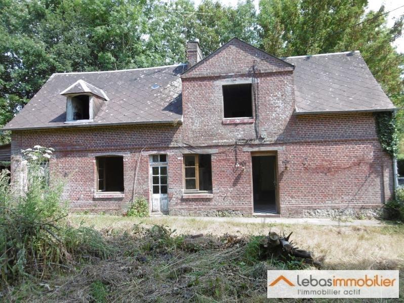 Vendita casa Fultot 86000€ - Fotografia 1