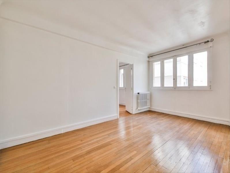 Verkoop  appartement Paris 15ème 494500€ - Foto 2