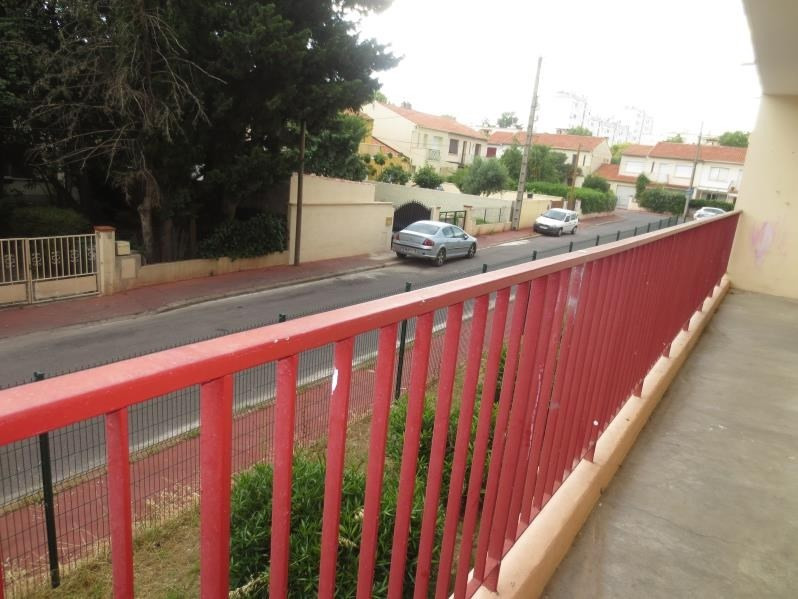 Vente appartement Montpellier 118 000€ - Photo 5