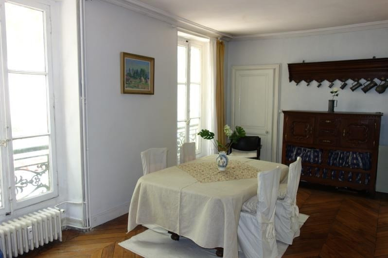 Vente appartement Versailles 597 400€ - Photo 2