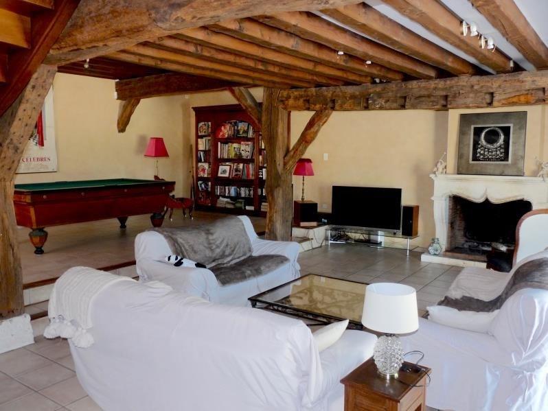 Deluxe sale house / villa Agen 588000€ - Picture 3