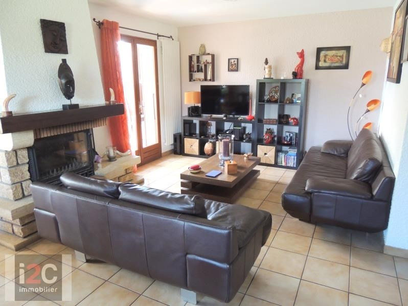 Vente maison / villa Cessy 675000€ - Photo 5