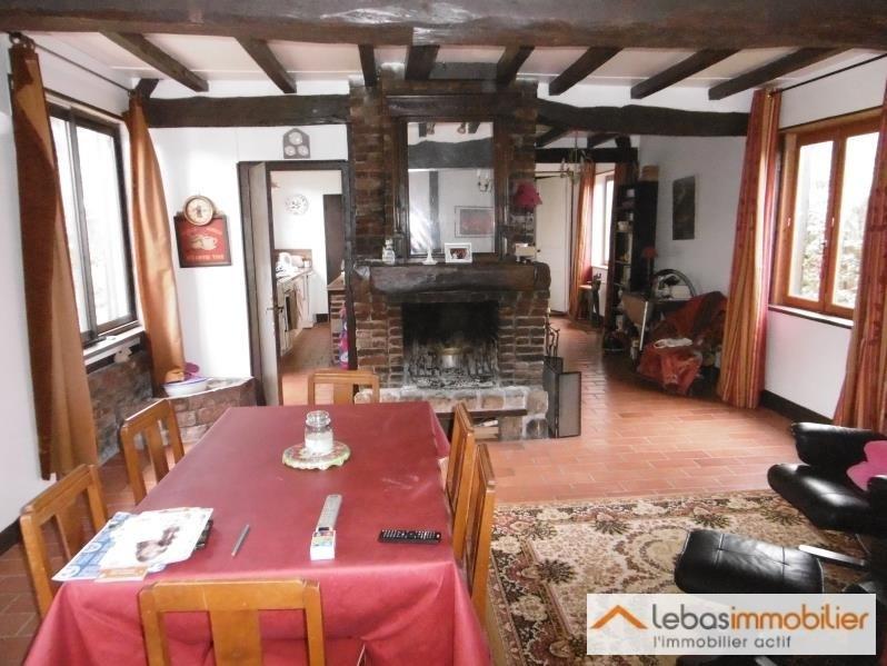 Vendita casa Doudeville 158000€ - Fotografia 3