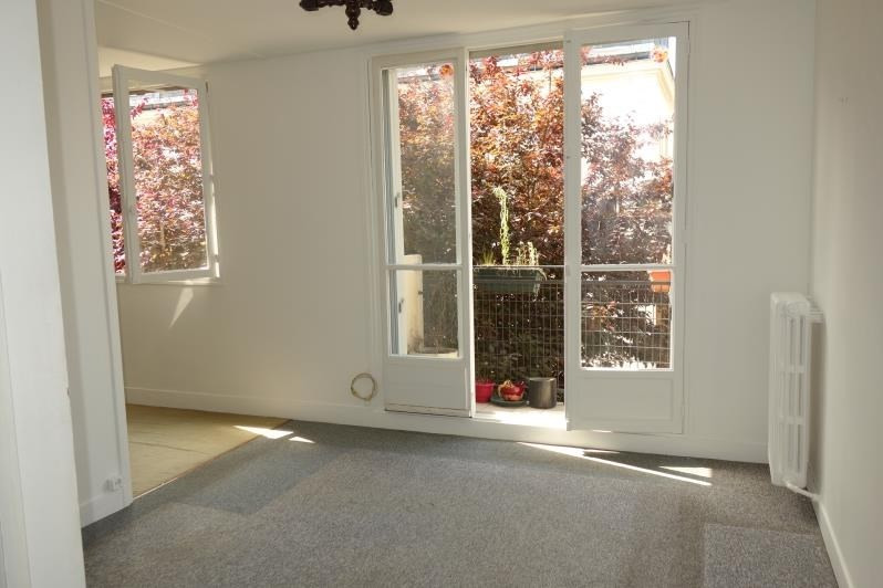 Vente appartement Versailles 357000€ - Photo 1