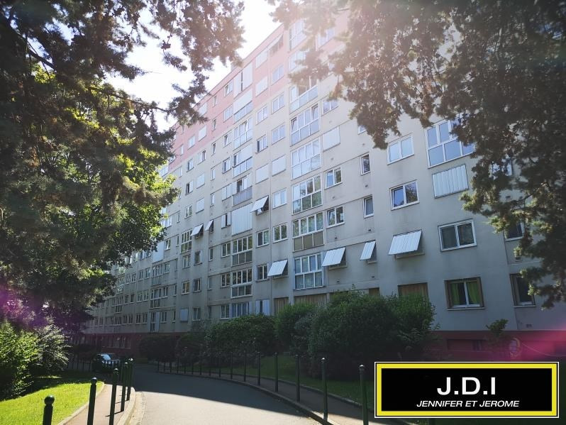 Vente appartement Soisy sous montmorency 155 000€ - Photo 1