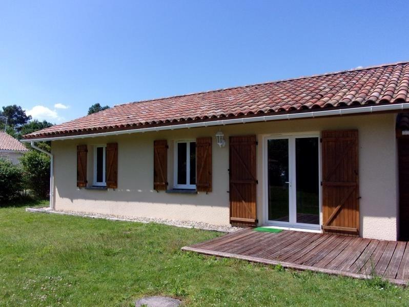 Vente maison / villa Commensacq 136000€ - Photo 1