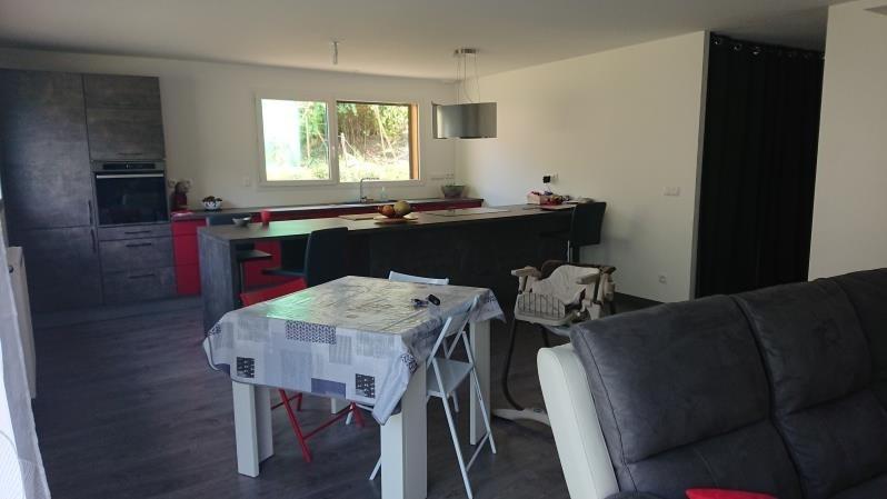 Revenda casa Rognaix 267000€ - Fotografia 6
