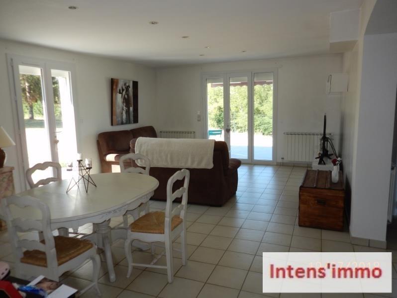 Vente maison / villa Chateauneuf sur isere 329000€ - Photo 4