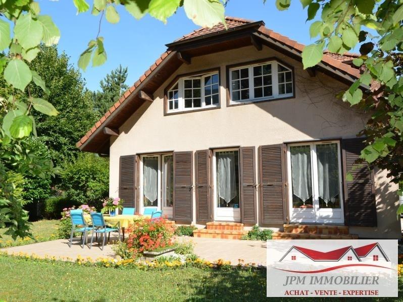Venta  casa Cluses 350000€ - Fotografía 1