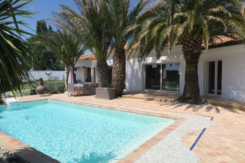 Vente de prestige maison / villa Royan 630000€ - Photo 1
