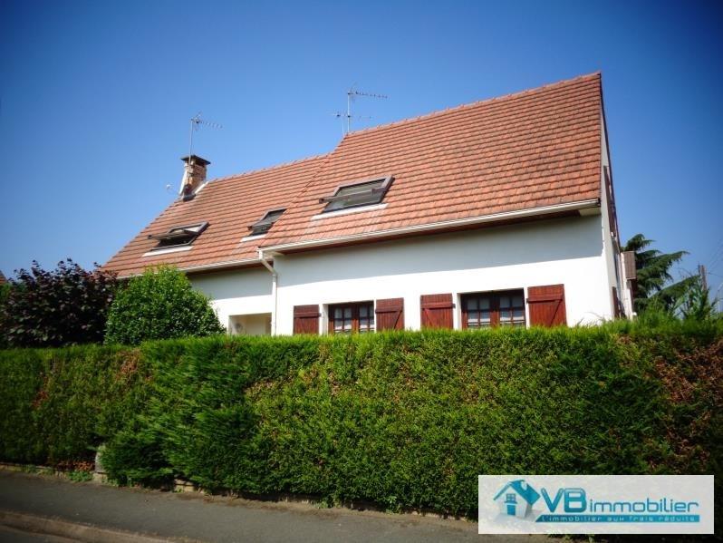 Sale house / villa Savigny sur orge 392000€ - Picture 1