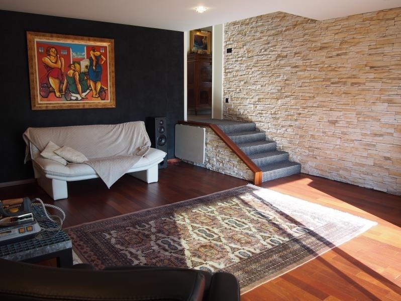 Verkauf von luxusobjekt haus Eckwersheim 638500€ - Fotografie 7