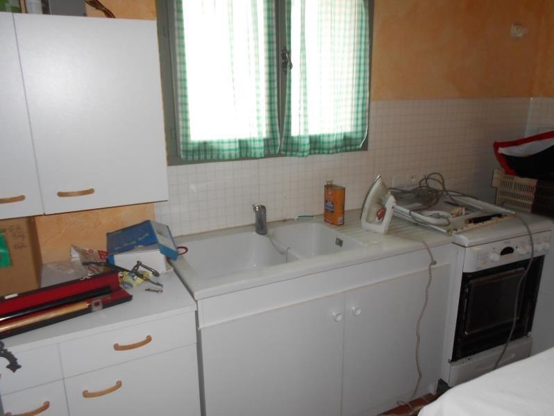 Verkoop  huis Nimes 106000€ - Foto 6