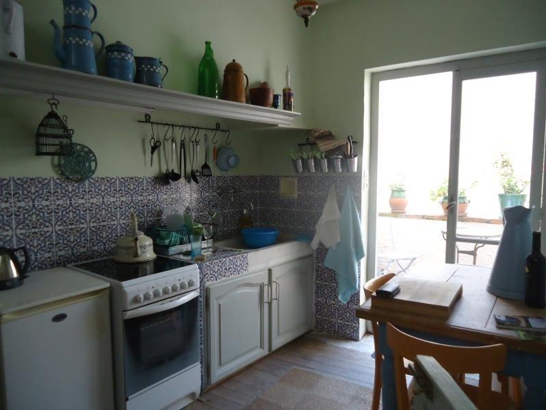 Vente maison / villa Ceret 158000€ - Photo 10