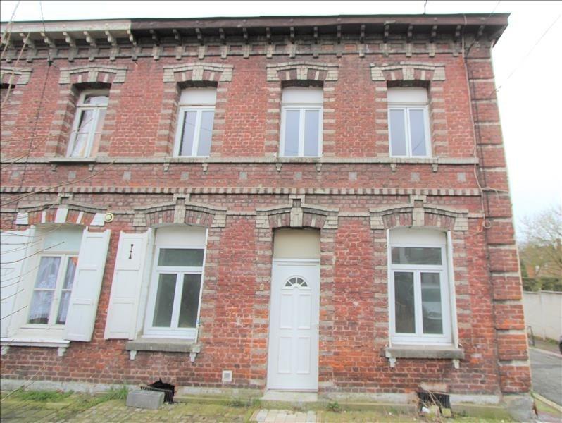 Sale house / villa Douai 70000€ - Picture 1