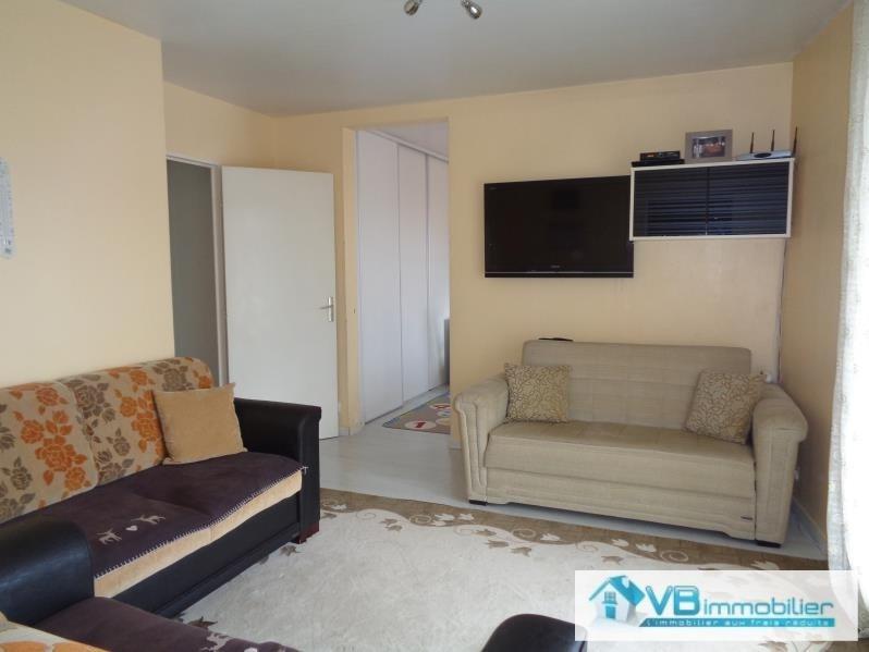 Vente appartement Villiers sur marne 173000€ - Photo 1