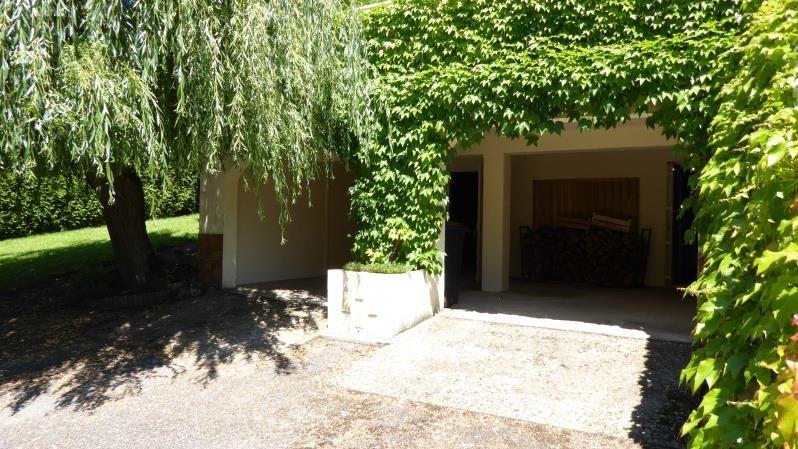 Vente maison / villa Pougues les eaux 168000€ - Photo 4