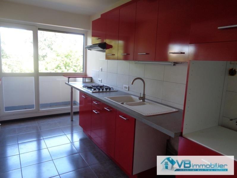 Vente appartement Chennevieres sur marne 193000€ - Photo 4