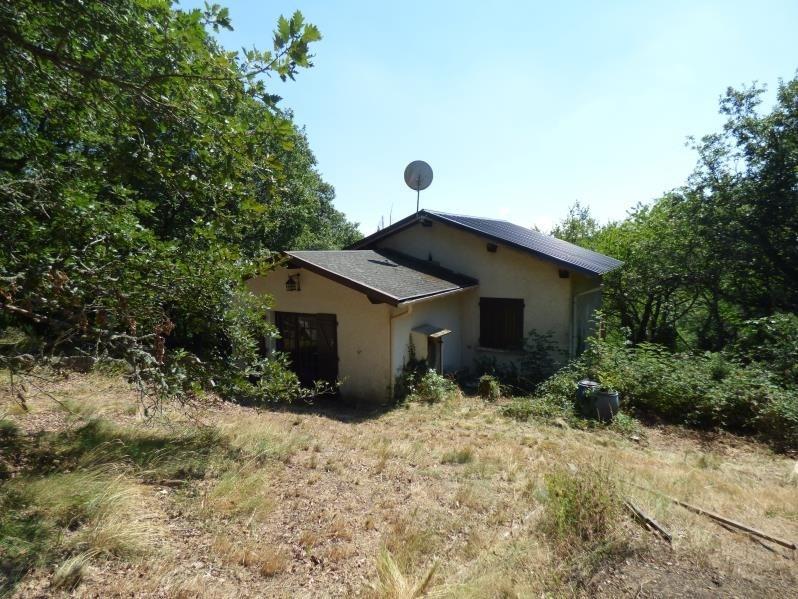 Vente maison / villa Environs de mazamet 89000€ - Photo 9