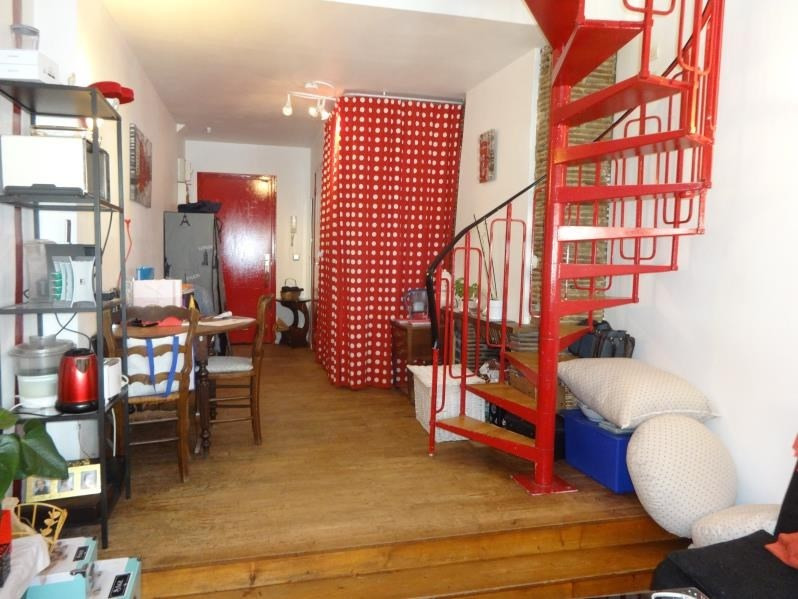 Location appartement Vernon 475€ CC - Photo 1