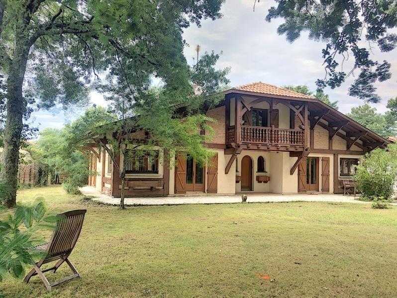 Vente maison / villa Cazaux 415000€ - Photo 1