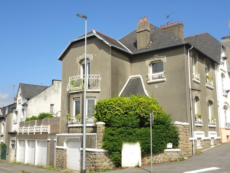 Sale house / villa Brest 289 600€ - Picture 1