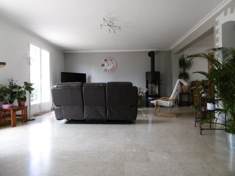 Vente maison / villa St arnoult en yvelines 449000€ - Photo 3