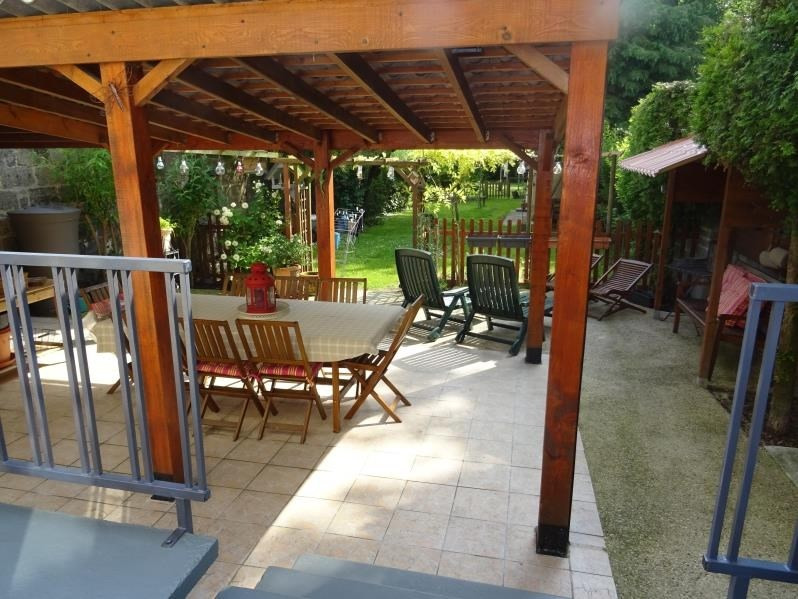Sale house / villa Chambly 322 000€ - Picture 2