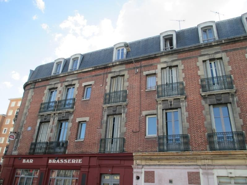 Vente appartement Troyes 155000€ - Photo 8