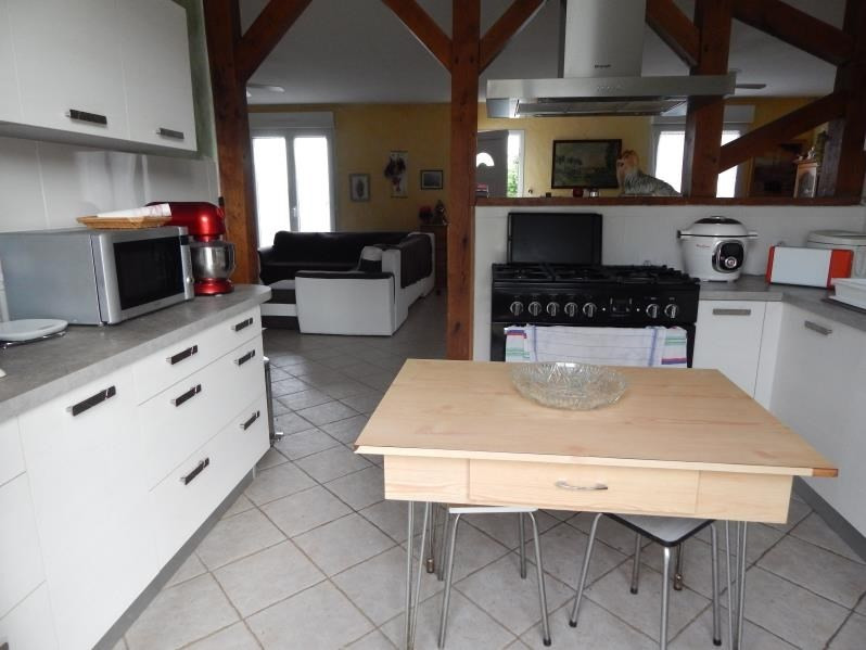 Vente maison / villa Vendome 160 000€ - Photo 3