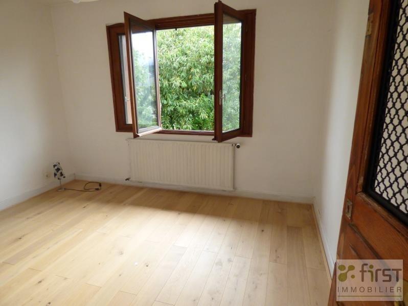Vente appartement Aix les bains 329000€ - Photo 5
