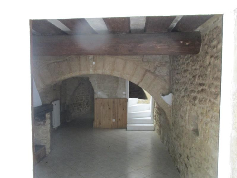 Location maison / villa Aigues vives 580€ CC - Photo 3