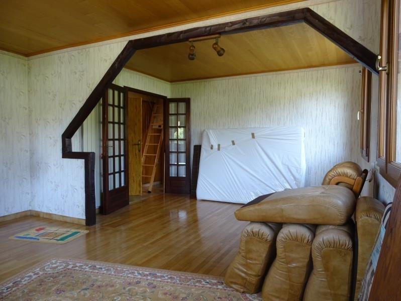 Revenda casa Ronquerolles 255000€ - Fotografia 2