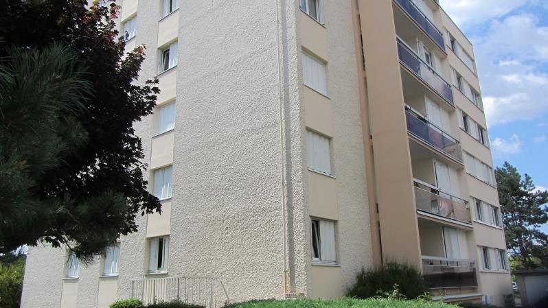 Viager appartement Dijon 35000€ - Photo 6
