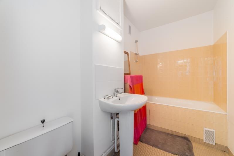 Verkoop  appartement Paris 15ème 292600€ - Foto 6