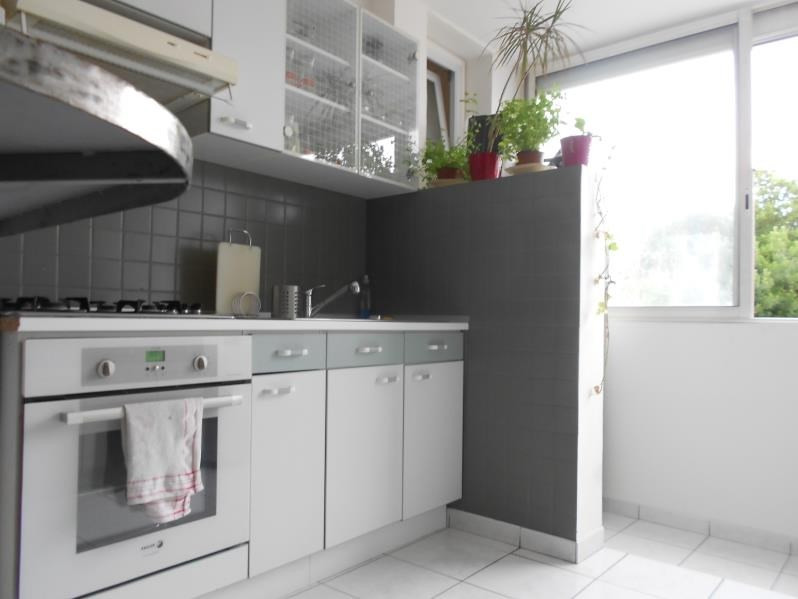 Vente appartement Nimes 115 000€ - Photo 2