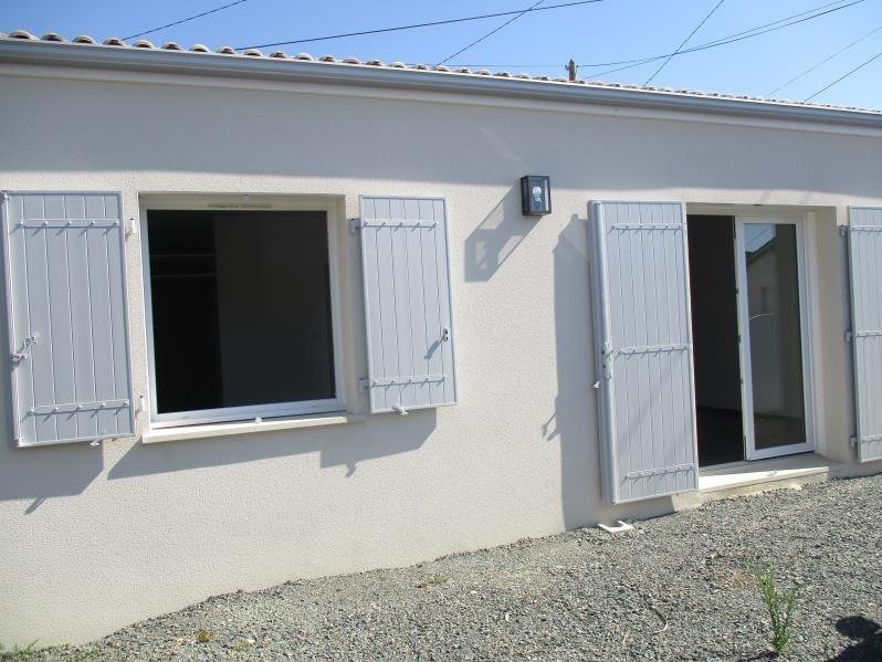 Vente maison / villa Niort 85600€ - Photo 8